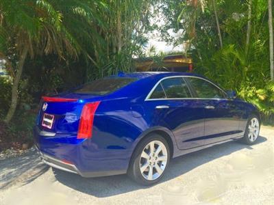 2013 Cadillac ATS lease in Palm Beach Gardens,FL - Swapalease.com