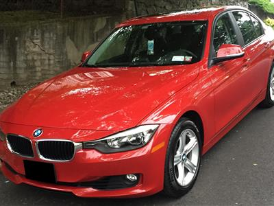 2014 BMW 3 Series lease in Tuckahoe,NY - Swapalease.com
