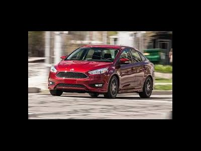 2015 Ford Focus lease in Youngstown,OH - Swapalease.com