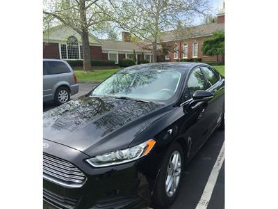 2016 Ford Fusion lease in Rochester Hills,MI - Swapalease.com