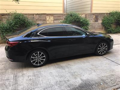2016 Acura TLX lease in Houston,TX - Swapalease.com