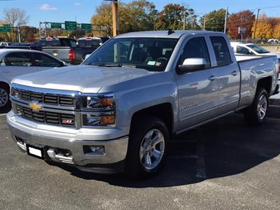 2015 Chevrolet Silverado 1500 lease in Williston Park,NY - Swapalease.com