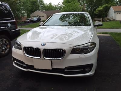 2015 BMW 5 Series lease in Vienna,VA - Swapalease.com