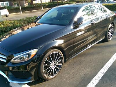 2015 Mercedes-Benz C-Class lease in Chino Hills,CA - Swapalease.com