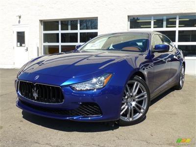 2015 Maserati Ghibli lease in Edison,NJ - Swapalease.com