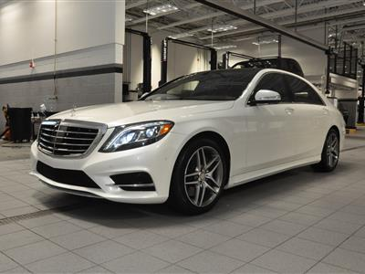 2015 Mercedes-Benz S-Class lease in quincy ,MA - Swapalease.com