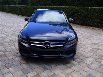 2015 Mercedes-Benz C-Class lease in Tequesta,FL - Swapalease.com