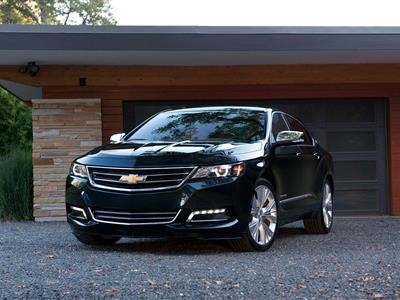 2015 Chevrolet Impala lease in lincoln Park,NJ - Swapalease.com