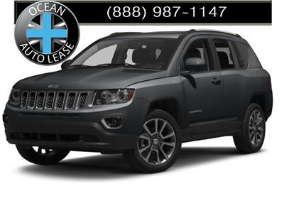 2016 Jeep Compass lease in Brooklyn NY,NJ - Swapalease.com