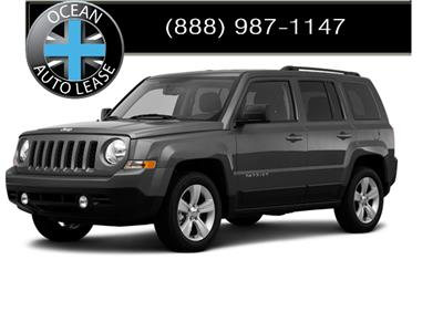 2016 Jeep Patriot lease in Brooklyn NY,NJ - Swapalease.com