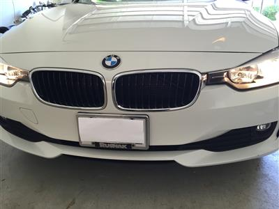 2014 BMW 3 Series lease in Valencia,CA - Swapalease.com