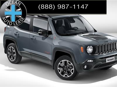 jeep renegade lease deals. Black Bedroom Furniture Sets. Home Design Ideas