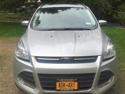 2015 Ford Escape lease in Saranac Lake,NY - Swapalease.com