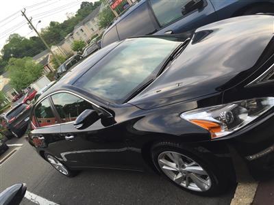 2015 Nissan Altima lease in Norwalk,CT - Swapalease.com