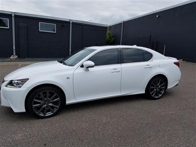 2015 Lexus GS 350 F Sport lease in Minnetonka,MN - Swapalease.com