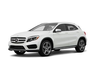 2015 Mercedes-Benz GLA-Class lease in Dallas,TX - Swapalease.com