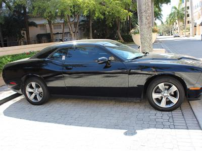 2015 Dodge Challenger lease in Miami,FL - Swapalease.com