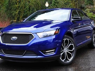 2015 Ford Taurus lease in Cary ,IL - Swapalease.com