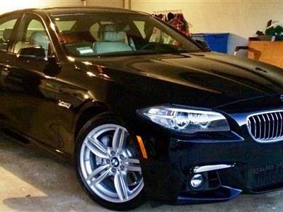 2015 BMW 5 Series lease in La Jolla,CA - Swapalease.com