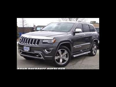 2014 Jeep Grand Cherokee lease in Franklin,MI - Swapalease.com