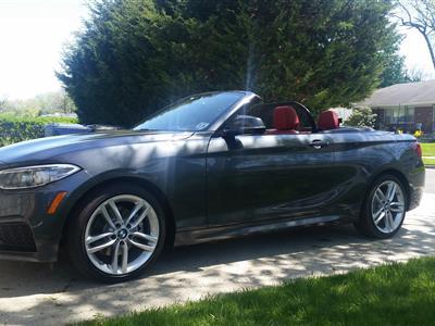 2015 BMW 2 Series lease in Ocean,NJ - Swapalease.com
