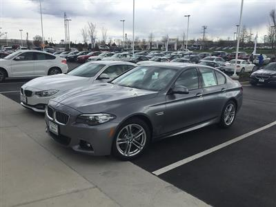 2016 BMW 5 Series lease in Aldie,VA - Swapalease.com