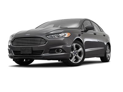 2016 Ford Fusion lease in Aurora,IL - Swapalease.com