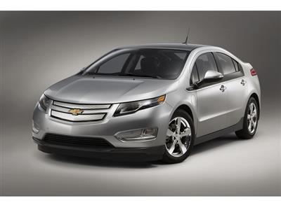 2015 Chevrolet Volt lease in Marina del Rey,CA - Swapalease.com