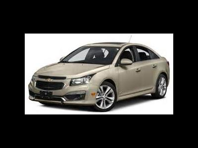 2015 Chevrolet Cruze lease in Bedford,OH - Swapalease.com