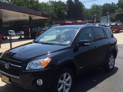2012 Toyota RAV4 lease in Morristown,NJ - Swapalease.com
