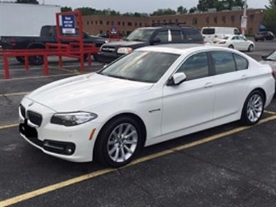 2015 BMW 5 Series lease in Bear ,DE - Swapalease.com