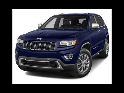 2014 Jeep Grand Cherokee lease in Kingwood,TX - Swapalease.com