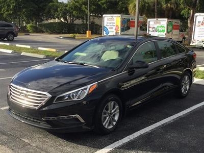 2015 Hyundai Sonata lease in Fort Lauderdale,FL - Swapalease.com