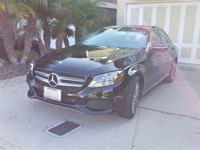 2015 Mercedes-Benz C-Class lease in Redondo Beach,CA - Swapalease.com