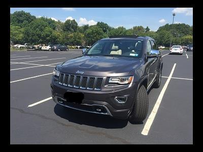 2015 Jeep Grand Cherokee lease in East Elmhurst ,NY - Swapalease.com