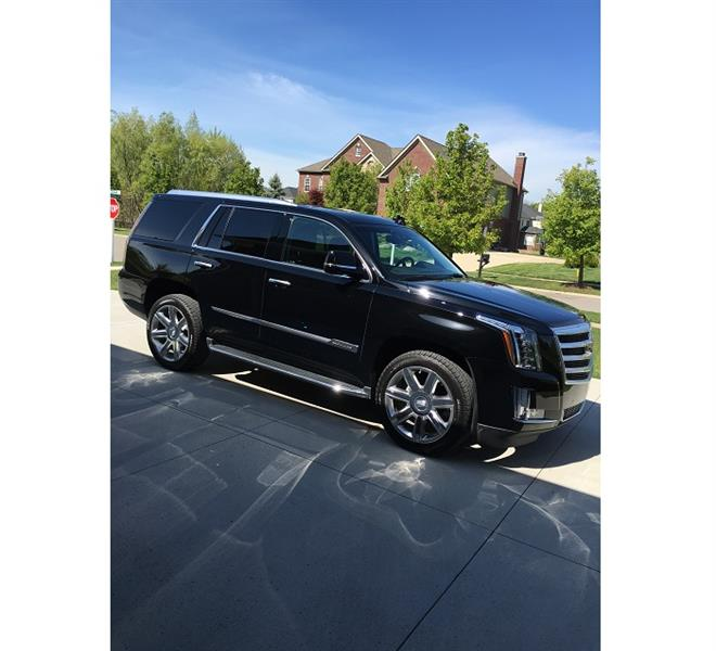 2016 cadillac escalade lease in livonia mi. Cars Review. Best American Auto & Cars Review