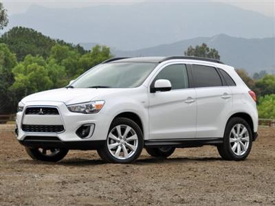 2015 Mitsubishi Outlander lease in Carmel,IN - Swapalease.com