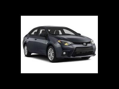2015 Toyota Corolla lease in New Milford,CT - Swapalease.com