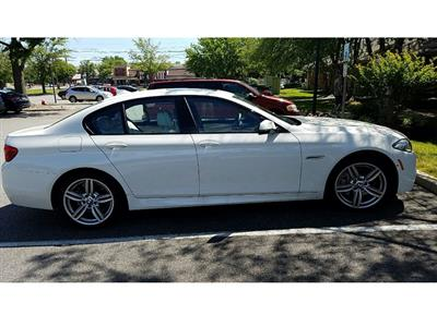 2016 BMW 5 Series lease in Mt LAUREL,NJ - Swapalease.com