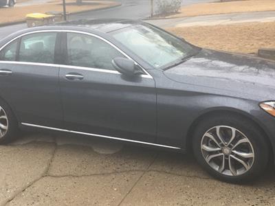 2016 Mercedes-Benz C-Class lease in Arlington,VA - Swapalease.com