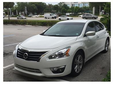 2015 Nissan Altima lease in West Palm Beach,FL - Swapalease.com