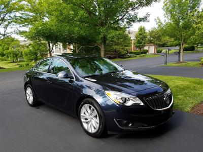 2014 Buick Regal lease in Liberty Township,OH - Swapalease.com
