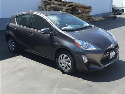 2015 Toyota Prius c lease in Oak Park,CA - Swapalease.com