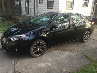 2015 Toyota Corolla lease in Lakewood,OH - Swapalease.com