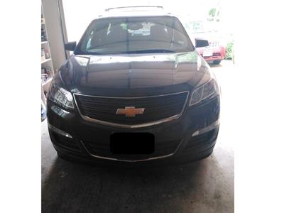 2016 Chevrolet Traverse lease in Austin,TX - Swapalease.com