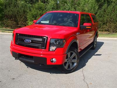 2014 Ford F-150 lease in Pickerington,OH - Swapalease.com