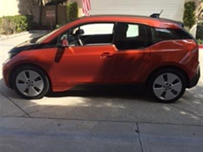 2014 BMW i3 lease in Valencia,CA - Swapalease.com
