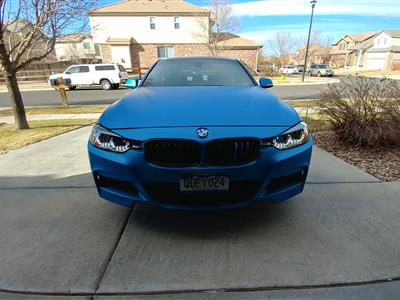 2013 BMW 3 Series lease in Commerce City,CO - Swapalease.com