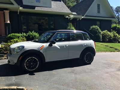 2015 MINI Cooper Countryman lease in Richmond,VA - Swapalease.com