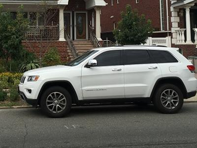 2015 Jeep Grand Cherokee lease in West New York,NJ - Swapalease.com